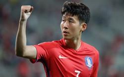 Son Heung-min kể về trận đấu không khán giả giữa Hàn Quốc và Triều Tiên: Bóng đá là thể thao nhưng họ thi đấu quá quyết liệt, tôi chỉ mong được an toàn về nhà