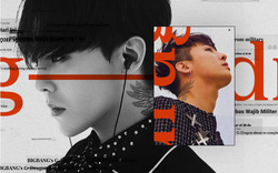 """Sự trở lại của """"ông hoàng Kpop"""" G-Dragon: Ngai vàng YG sắp có chủ nhân, nhưng kịch bản nào cho một huyền thoại vực dậy địa ngục Kbiz đen tối?"""