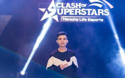"""""""Clash Of Superstars"""" 2019 khép lại, team trai đẹp HyNam giành giải 230 triệu đồng"""
