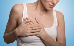 Những nguyên do khiến bạn đau ngực trước kì kinh nguyệt và một số cách để cải thiện