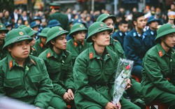 Những điểm mới thí sinh cần lưu ý khi đăng ký dự thi vào các trường Quân đội năm 2019
