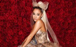 """Ariana Grande """"phá đảo"""" toàn bộ Billboard Hot 100, sánh ngang vai với các huyền thoại âm nhạc"""