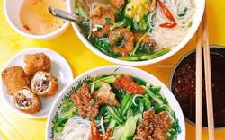 """Có để ý không: các hàng bún cá ngày càng """"bành trướng"""" ở Hà Nội và đây là những hàng được nhắc đến nhiều nhất"""