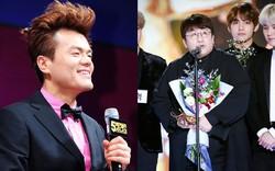 """Hé lộ tính cách thật sự của Bang PD, """"ông trùm JYP"""" tiết lộ điểm yếu của mình so với """"cha đẻ"""" BTS"""