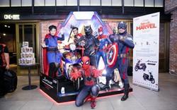 Bùng nổ phòng vé ngày công chiếu, Đại Úy Marvel xứng đáng là bom tấn tiếp theo của vũ trụ Marvel