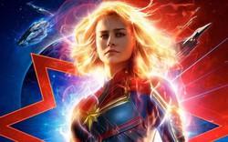 Captain Marvel và Hai Phượng: Đại diện nổi bật của hai trường phái hành động Hollywood