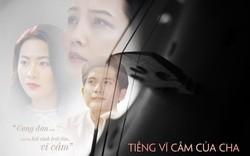 """Mai Thu Huyền xuất hiện tiều tụy trong phim ngắn """"Tiếng vĩ cầm của cha"""""""