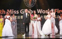 Từ quá khứ bị bắt nạt học đường đến vương miện hoa hậu của nữ sinh Việt trên đất Úc