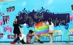 """Học sinh Nguyễn Trãi """"sướng như tiên"""" với chương trình học mà chơi cực mới lạ"""