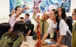 Trải nghiệm thú vị cho teen tại trường Đại học RMIT