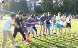 ILA du học hè 2019: Phiêu lưu, trải nghiệm, tự lập, trưởng thành