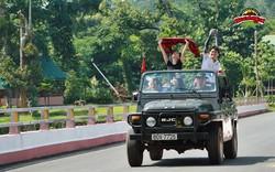 5 lý do để khuấy động sắc màu lễ hội tại Madagui