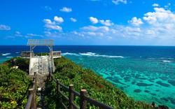 Bay thẳng đến Okinawa, trải nghiệm Nhật Bản đầy mới lạ