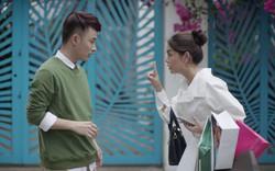 """Quà sinh nhật bất ngờ và """"khó quên"""" cho bà chị hai Phạm Quỳnh Anh, chỉ có thể là cậu em trai ngổ ngáo Trúc Nhân"""