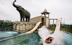 Top 5 khu du lịch và vui chơi giải trí tốt nhất Việt Nam lần đầu vinh danh Sun World Halong Complex