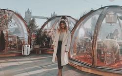 6 bí kíp đơn giản giúp bạn du lịch Luân Đôn dễ dàng