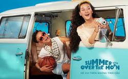 """6 tuần trải nghiệm mùa hè ý nghĩa """"Summer Over The Moon"""" cùng ILA"""