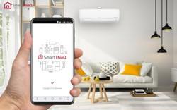 LG đẩy mạnh giới thiệu các mẫu điều hòa thanh lọc không khí và tiết kiệm điện