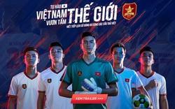 Động thái đầu tiên của các tuyển thủ Việt Nam sau trận thắng UAE gây sốt trên mạng xã hội