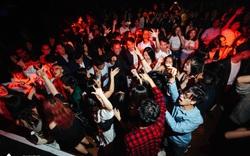 """Du học sinh tại Melbourne chuẩn bị đón hè bằng sự kiện âm nhạc """"đỉnh của đỉnh"""""""
