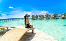"""4 thiên đường biển đảo thật """"chill"""" trong mùa hè"""