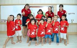 Thêm lựa chọn cho trẻ tại Sài Gòn học phát triển tư duy