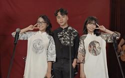 """Phương Mỹ Chi rủ 2 đồng đội ngày xưa tái hiện """"Liên khúc 3 miền"""" từng gây sốt tại """"The Voice Kids 2013"""""""