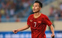 [Vòng loại U23 châu Á] U23 Việt Nam 5-0 U23 Brunei (H2): Quang Hải kiến tạo để Việt Hưng ghi bàn