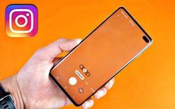 Góc giải ngố: Instagram Mode trên Galaxy S10 dùng ra sao, có giúp tăng Like vù vù không?