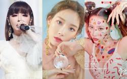 """Cuộc chiến giữa 3 """"mẩu"""" Wonder Girls, SNSD và 2NE1: Hóa ra người lép vế nhất lại là..."""