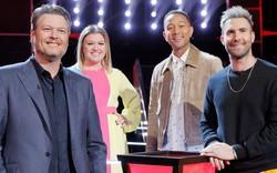 """Lần đầu tiên trong lịch sử, """"The Voice"""" mang đến phần đối đầu """"3 đánh 1"""""""