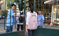 Bị phanh phui sửa hơn 14 điểm để đỗ Đại học, một sinh viên Hoà Bình nộp đơn xin bảo lưu kết quả