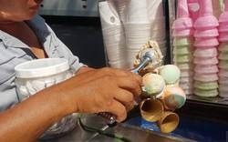 Hỡi những đứa trẻ Sài Gòn, đã bao lâu rồi các bạn chưa nghe tiếng chuông leng keng thân thương của xe kem dạo?