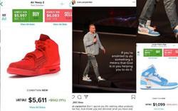 Hết việc để làm, thanh niên lập Instagram soi giày xịn trăm triệu của các mục sư giàu có