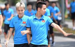 Tình yêu ngọt ngào của cầu thủ Việt: Từ cái kết viên mãn của Hùng Dũng đến ngôi nhà xinh xắn bạn gái tặng Văn Toàn