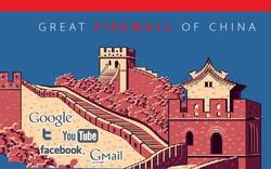 """Các thương hiệu Mỹ bị Trung Quốc chặn trên Internet: Đếm sơ sơ đã quá chục, lại toàn """"hàng khủng"""""""