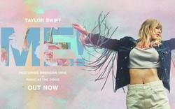 Đố bạn biết siêu sao nhạc pop hàng đầu như Taylor Swift nghe nhạc gì và đây là câu trả lời