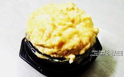 """Người Hàn Quốc có món trứng nghe tên rất """"khủng bố"""" nhưng ăn thì rất ngon"""