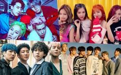 Nếu thiếu âm nhạc của YG, Kpop liệu có trở nên nhàm chán?