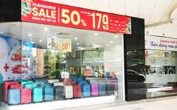 Ưu đãi hè từ House Of Luggage: Vali, balo, túi xách, phụ kiện chỉ từ 179.000 đồng