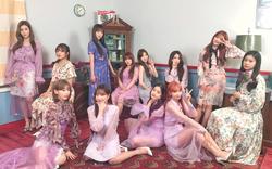 Mừng bài mới có 40 triệu lượt xem, IZ*ONE ra MV đặc biệt: Wonyoung, Sakura lép vế trước mỹ nhân bị chê bất tài