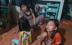 """Tang thương vụ 2 cháu bé bị điện công trình giật tử vong ở Sài Gòn: """"Mẹ không cần tiền, con ơi…!"""""""