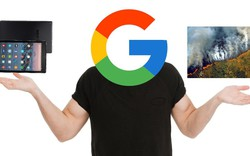 """Search """"cháy rừng Amazon"""" trên Google lại ra máy tính bảng, dân tình được thể kịch liệt phẫn nộ"""