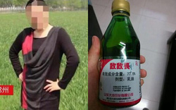 Bắt chước clip trên mạng gội đầu bằng thuốc trừ sâu để diệt chấy, người phụ nữ 51 tuổi nhập viện vì trúng độc nặng