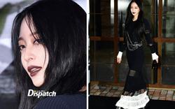 """Han Ye Seul cứ mặc """"chiến"""" và makeup chất thế này thì còn ai làm lại chị nữa?"""