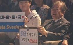 """Tổng thống Hàn Quốc thích thú sau khi theo dõi trận đấu LMHT: """"Thật đáng kinh ngạc, giờ thì tôi đã biết vì sao thế giới lại yêu thích Esports đến vậy"""""""