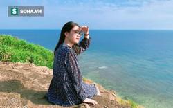 Đi du lịch một mình, cô gái cố góp đủ 30 vé máy bay để mẹ cho lấy chồng và đêm 'hãi hùng' ở Quảng Ngãi