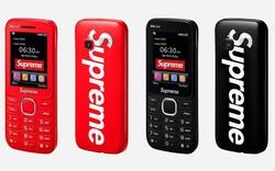"""Supreme sắp bán điện thoại """"cục gạch"""", dự giá sẽ ngang smartphone hàng xịn cũng dễ hiểu"""