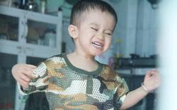 Hành trình kỳ diệu của cậu bé mù sau 2 năm cùng mẹ đi tìm ánh sáng: Tết này, Gia Anh đã nhìn thấy thật rồi!