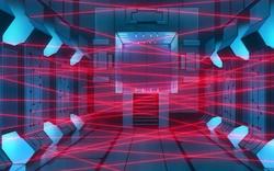 Nhìn thấy tia laser rất nhiều nhưng bạn có thắc mắc tại sao nó chỉ có màu đỏ? Đáp án thật sự sẽ khiến bạn thấy bất ngờ